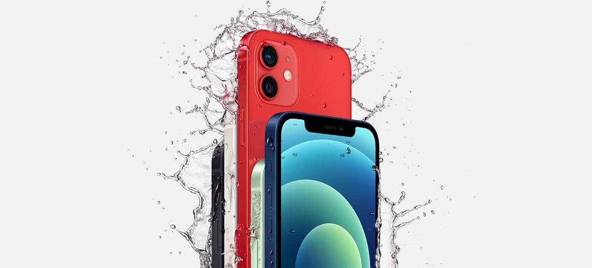 iPhone 13 terá 4 versões, 6 cores e opções de armazenamento de 64 GB a 512 GB [RUMOR]