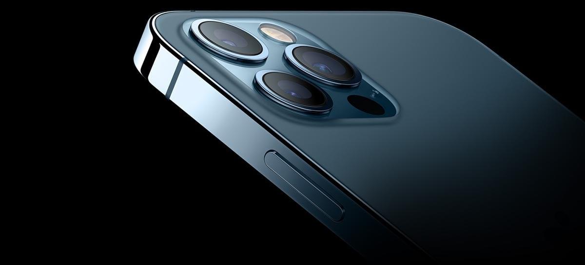 iPhone 13 terá capacidade de bateria até 20% maior [RUMOR]