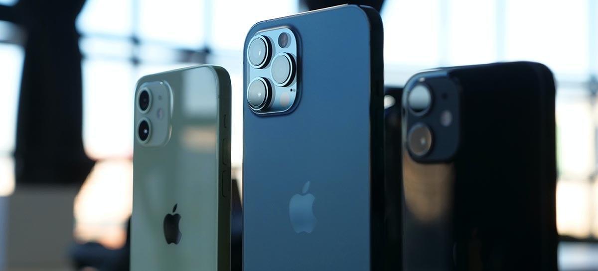 iPhone 13 terá suporte a ligações via satélite para emergências mesmo sem sinal [RUMOR]