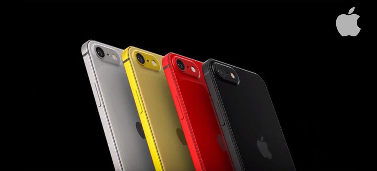 Rumores sobre o iPhone 9 revelam nome oficial, data de lançamento e mais - pode aparecer hoje!