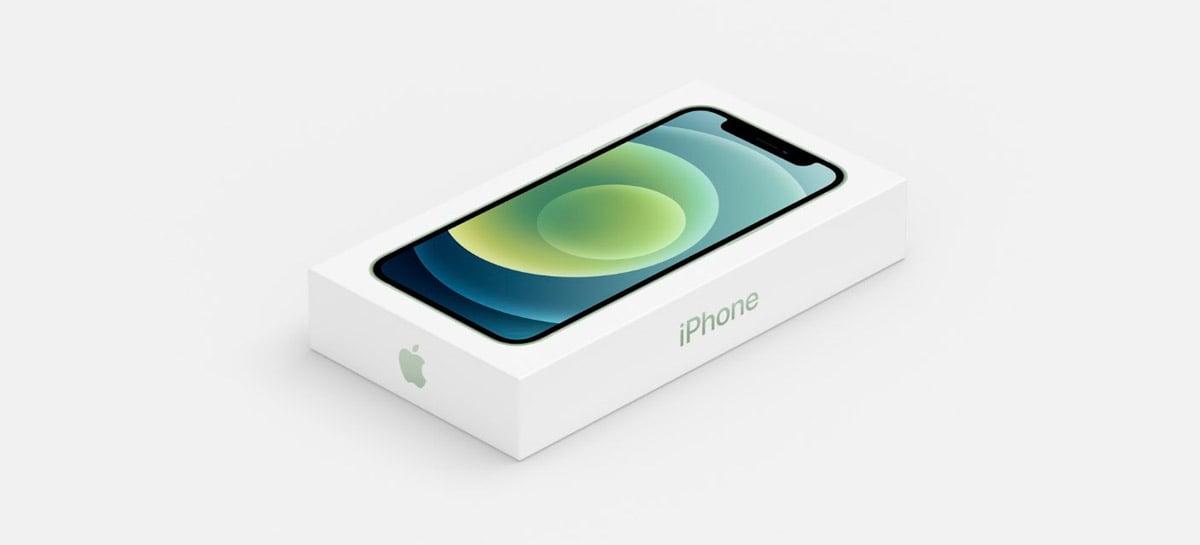 iPhone 12 não terá carregador e fones de ouvido na caixa, revela Apple
