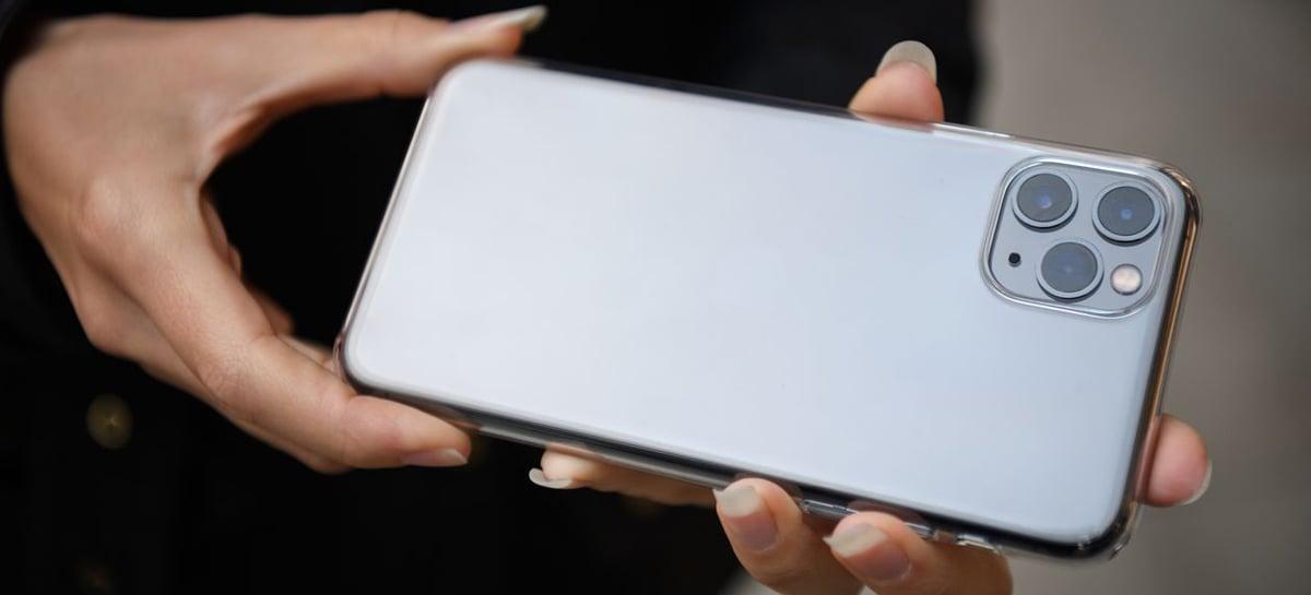 Apple pode adiar o lançamento do iPhone com 5G