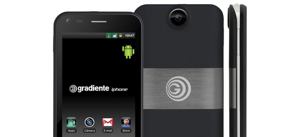 Embate entre Gradiente e Apple pela marca iPhone entra hoje no STJ