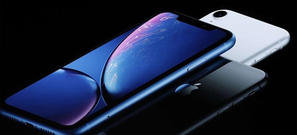 Vendas de iPhone estão caindo pelo terceiro trimestre consecutivo