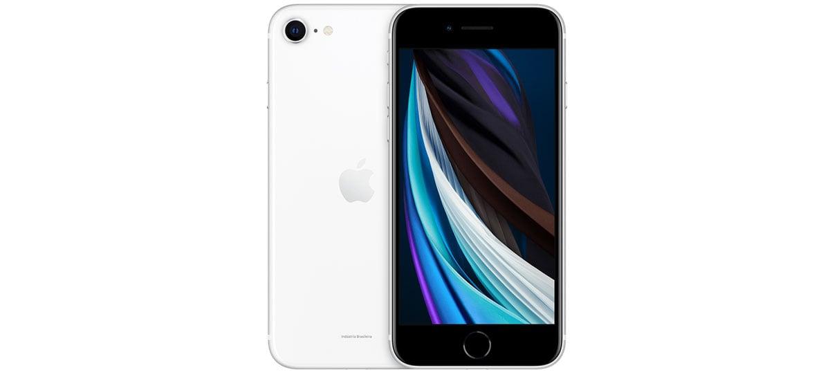 Apple iPhone SE pode ser fabricado no Brasil, indicam fotos [Rumor]