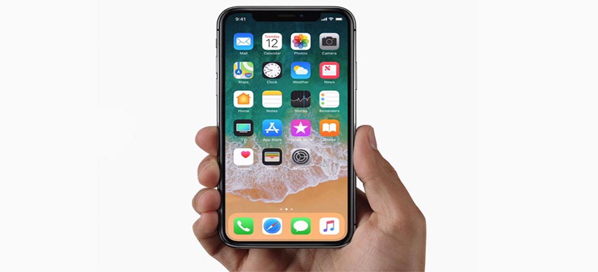 iPhone X cai de avião a mais de 3km de altura e sobrevive sem arranhão
