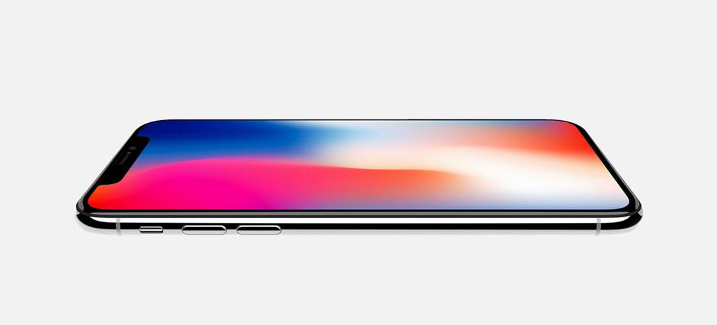 Apple pode lançar iPhone com tela de 6,5 polegadas em 2018 [Rumor]