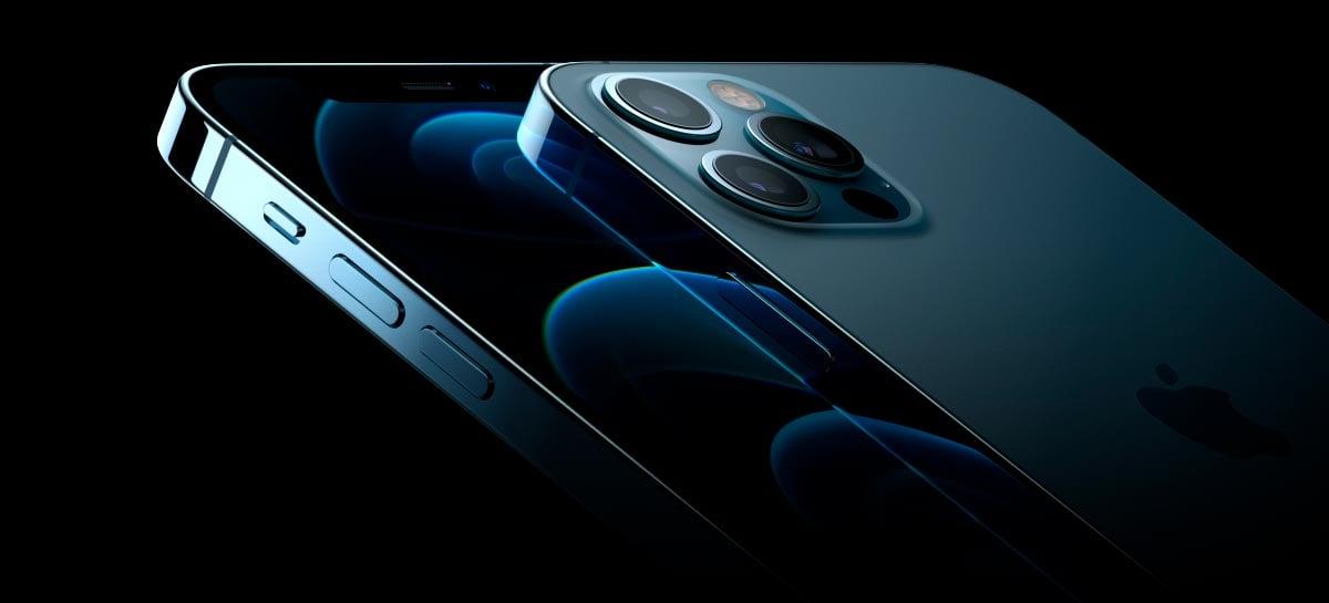 iPhone 13 será lançado no dia 17 de setembro [RUMOR]