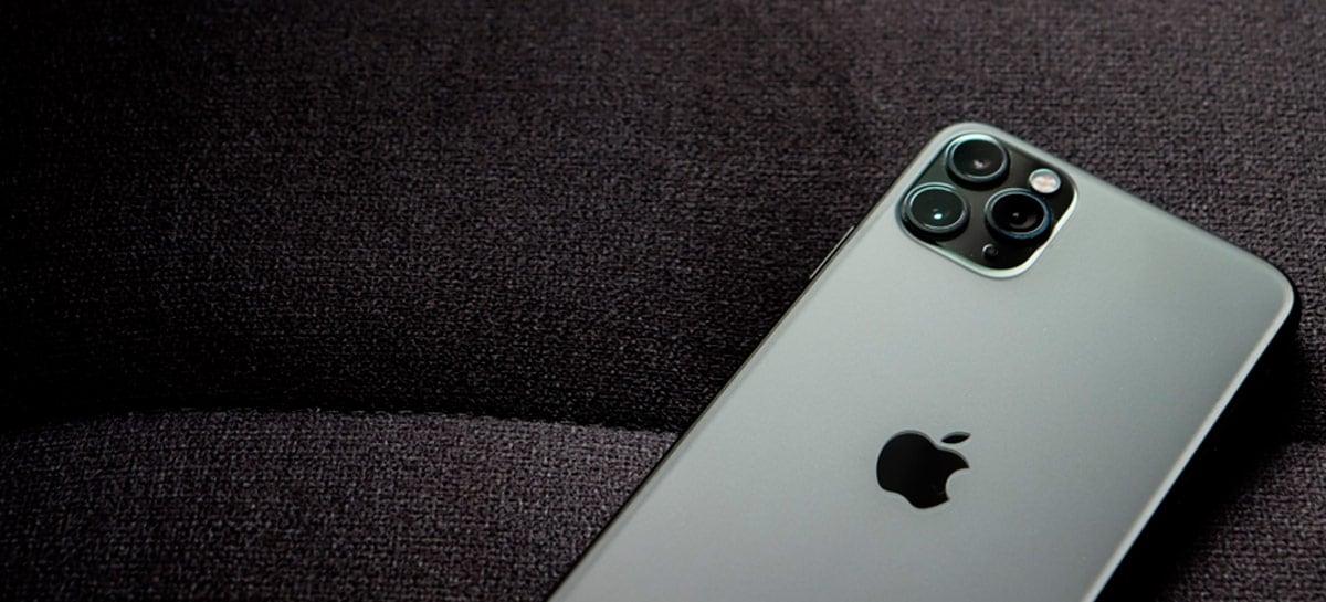 """Find My do iOS 15 consegue """"achar"""" iPhone mesmo desligado ou com reset de fábrica"""