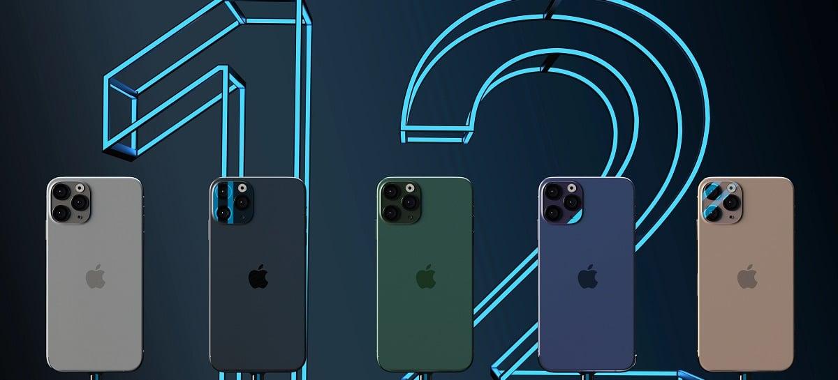 iPhone 12 Pro e Pro Max poderão gravar vídeos em 4K a 120 FPS e 240 FPS – Mundo Conectado