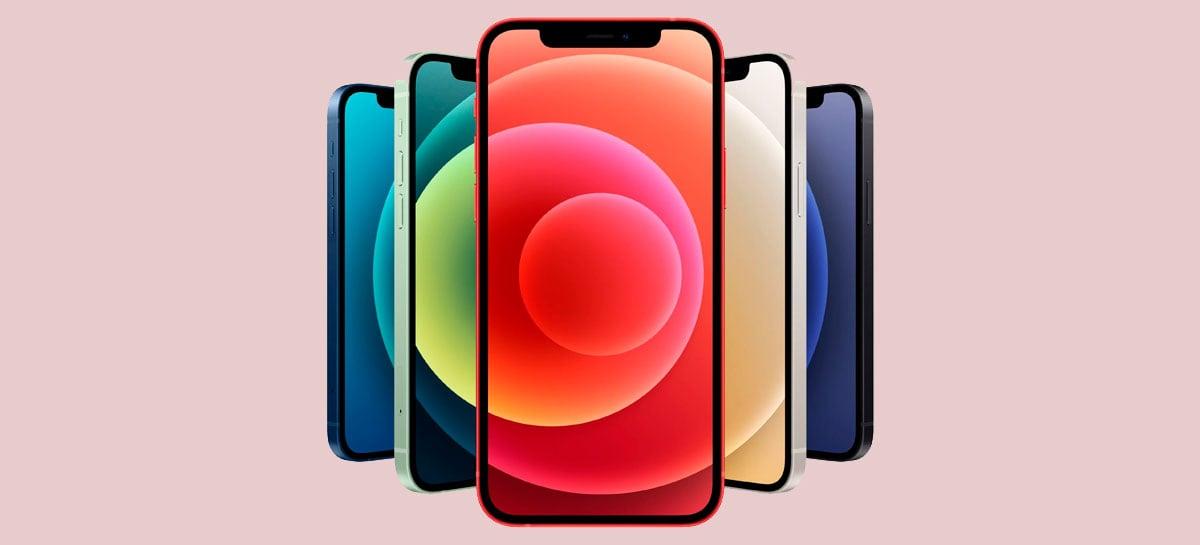 iPhone 12 tem desempenho ruim em zoom, mas compensa com qualidade de vídeo