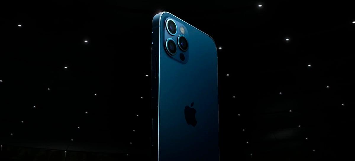 Apple anuncia iPhones 12 com 5G e sensor LiDAR  - Confira tudo sobre os aparelhos