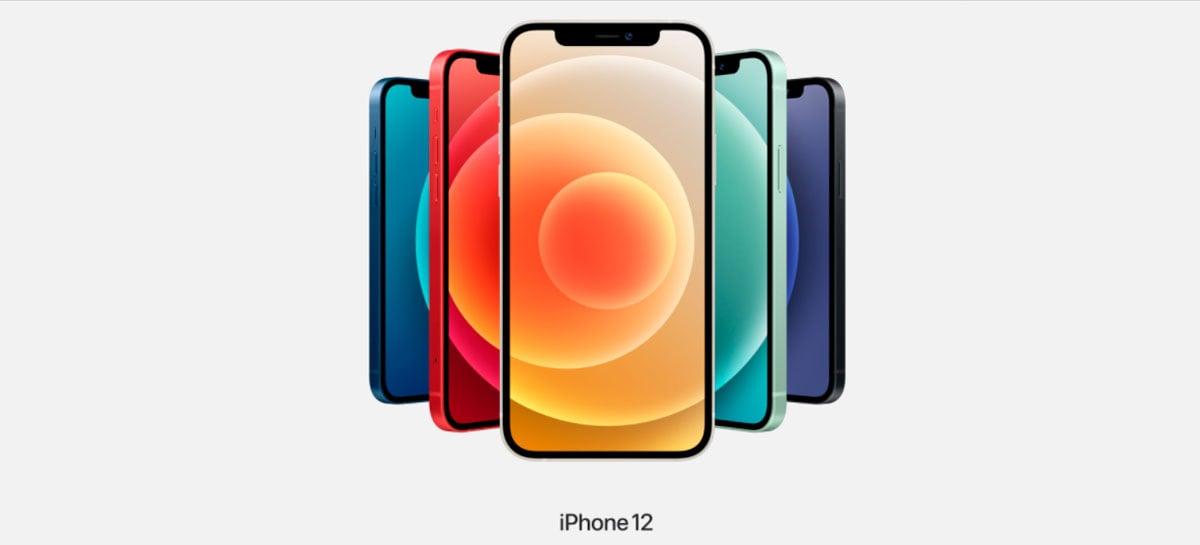 Apple revela preço do iPhone 12 no Brasil - a partir de R$ 6.999