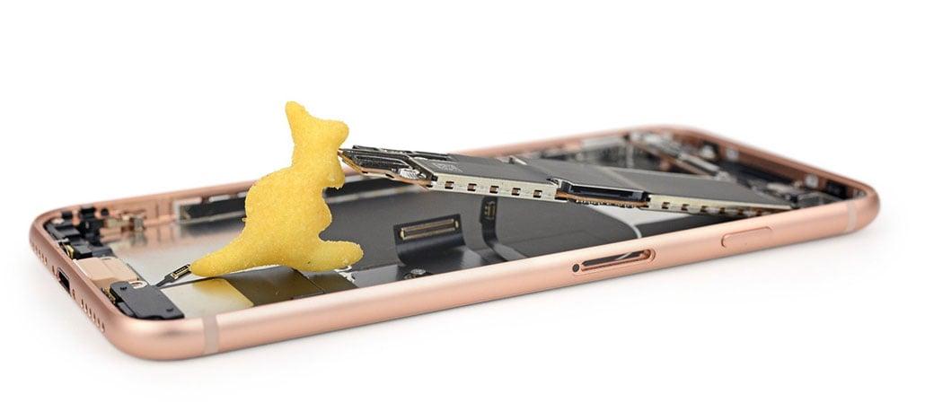 Justiça alemã determina que Apple infringiu patentes da Qualcomm