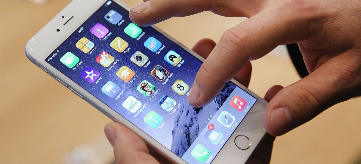 Apple é multada em US$ 27,5 milhões por desacelerar iPhones antigos