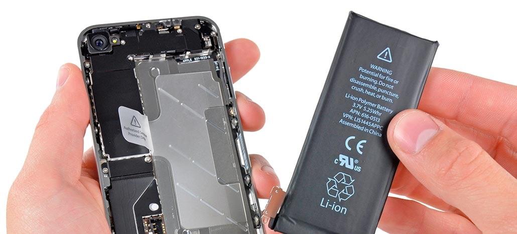 Vídeo: Homem morde bateria de smartphone e ela explode nas suas mãos