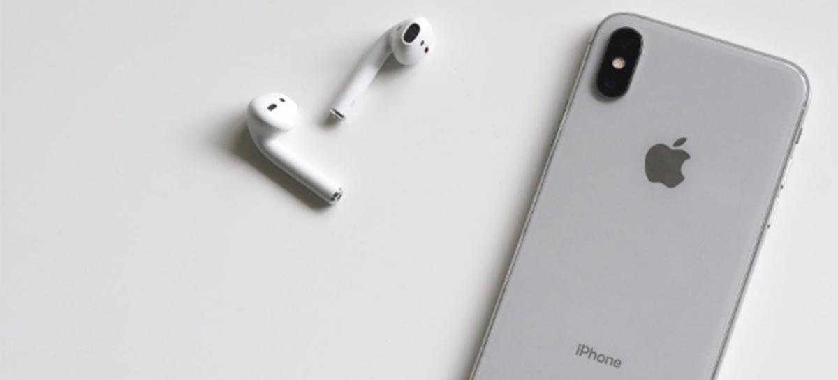 iPhone XR foi o smartphone mais vendido no último trimestre de 2019