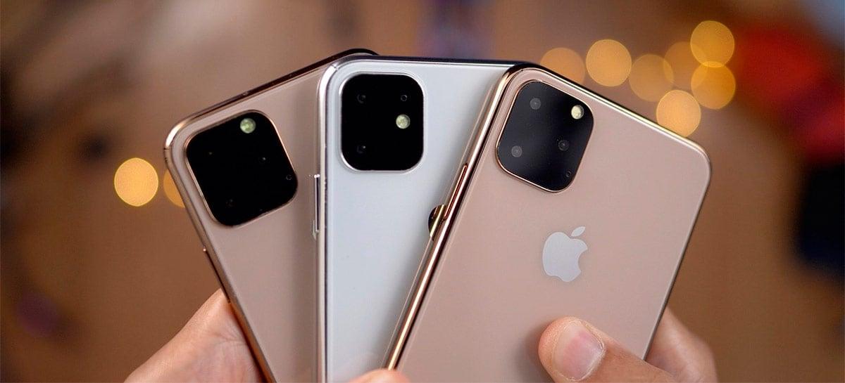 Vazamento revela lista de celulares que serão compatíveis com suposto iPhoneOS 14