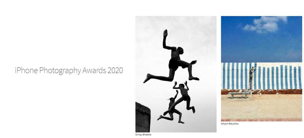 Veja as fotos vencedoras do iPhone Photography Awards 2020
