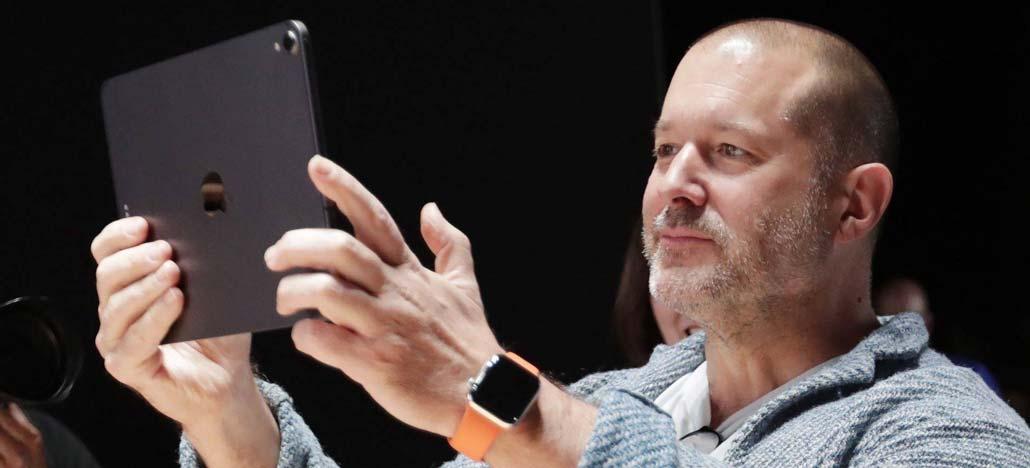 Jony Ive deixa Apple e abre empresa de consultoria de design