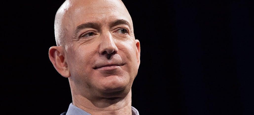 Jeff Bezos ultrapassa Bill Gates e se torna homem mais rico da história moderna