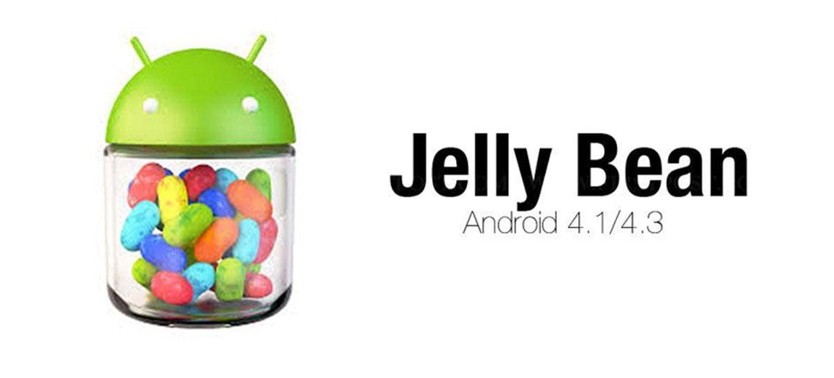 Google encerra suporte ao Android Jelly Bean