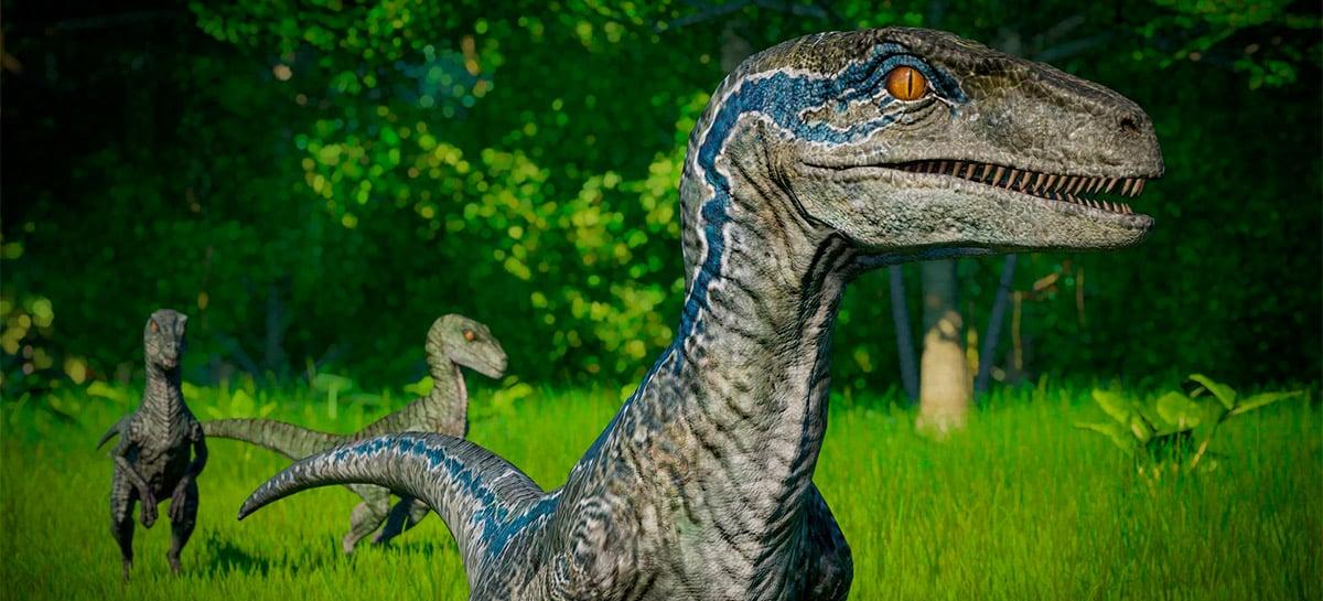 Cofundador da Neuralink diz que é possível criar um Parque dos Dinossauros