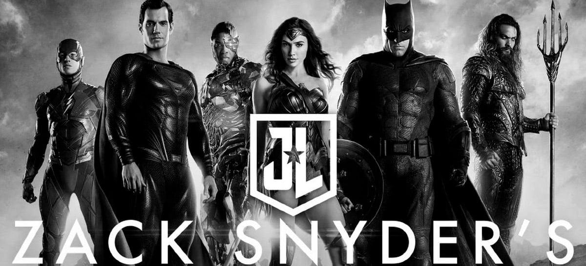Versão de Liga da Justiça dirigida por Zack Snyder será lançada no HBO Max  | Mundo Conectado