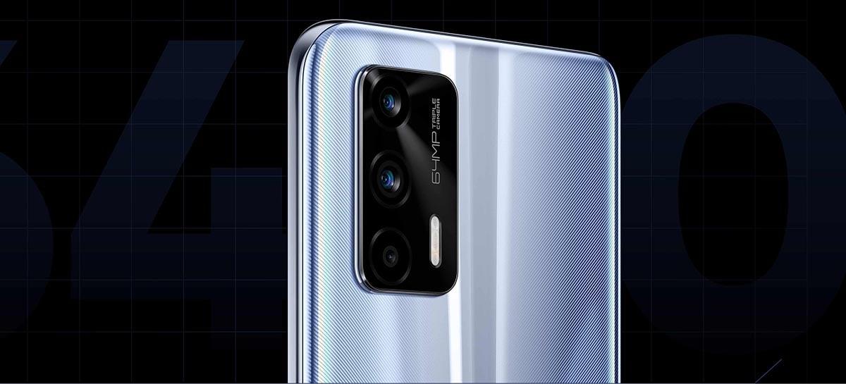 Kodak pode ser a responsável pelas câmeras do próximo smartphone da Realme