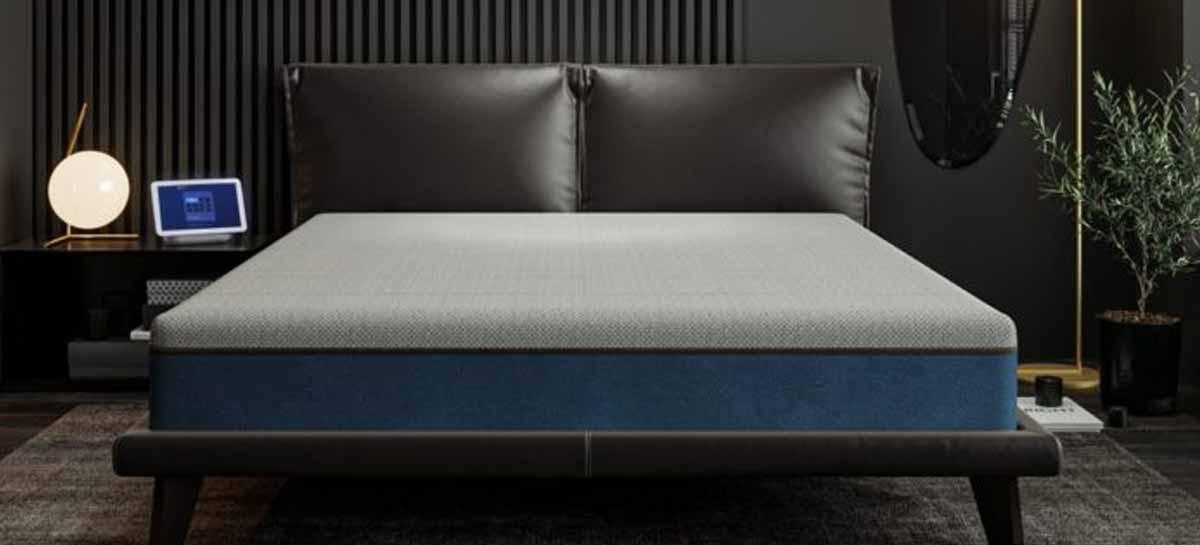 Xiaomi apresenta colchão inteligente com monitoramento de sono