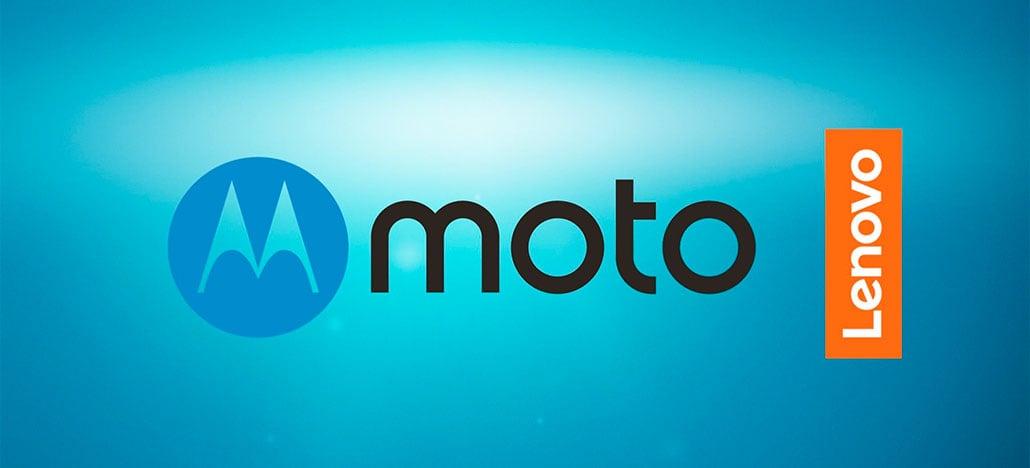 Segmento de smartphones Motorola na Lenovo continua dando prejuízo