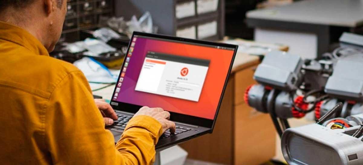 Lenovo diz que seus próximos PCs trarão suporte para Linux