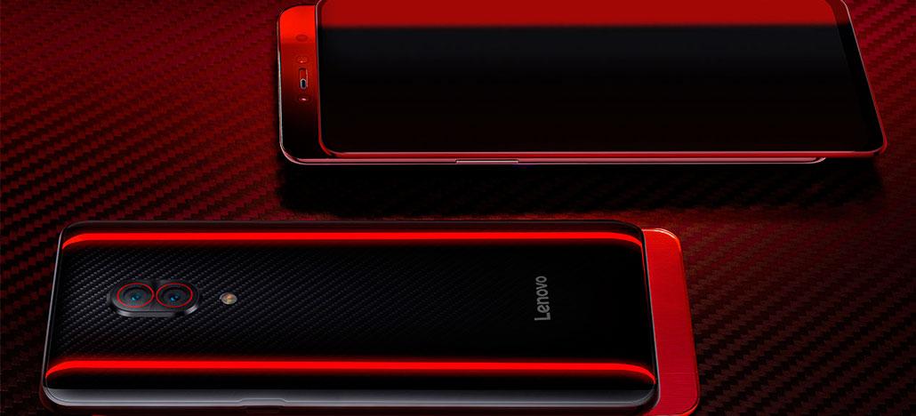 Lenovo Z5 Pro primeiro smartphone com Snapdragon 855 vai chegar dia 29 de janeiro