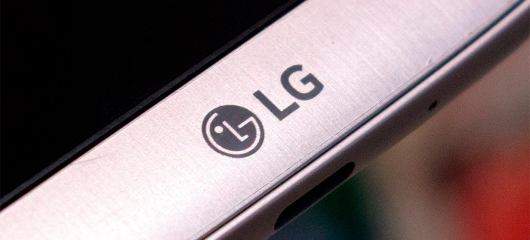 LG vai lançar seu novo topo de linha G7 com ThinQ em maio