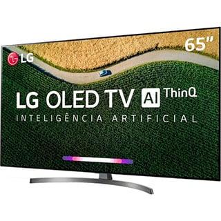 TV LG OLED 65B9