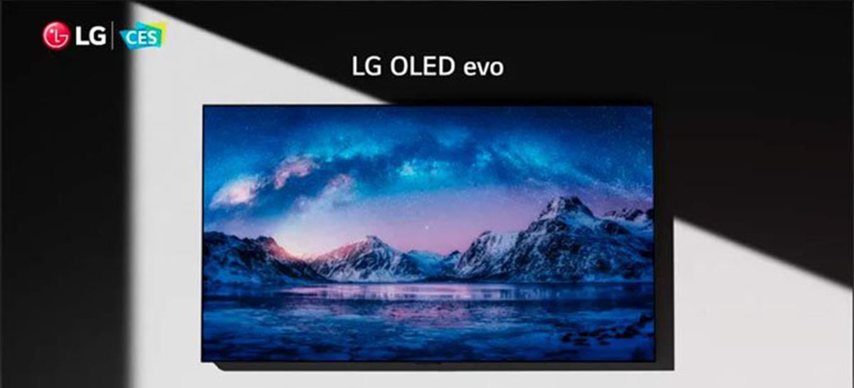 LG lança nova linha de TVs OLED e MiniLED no Brasil a partir de R$ 7.999