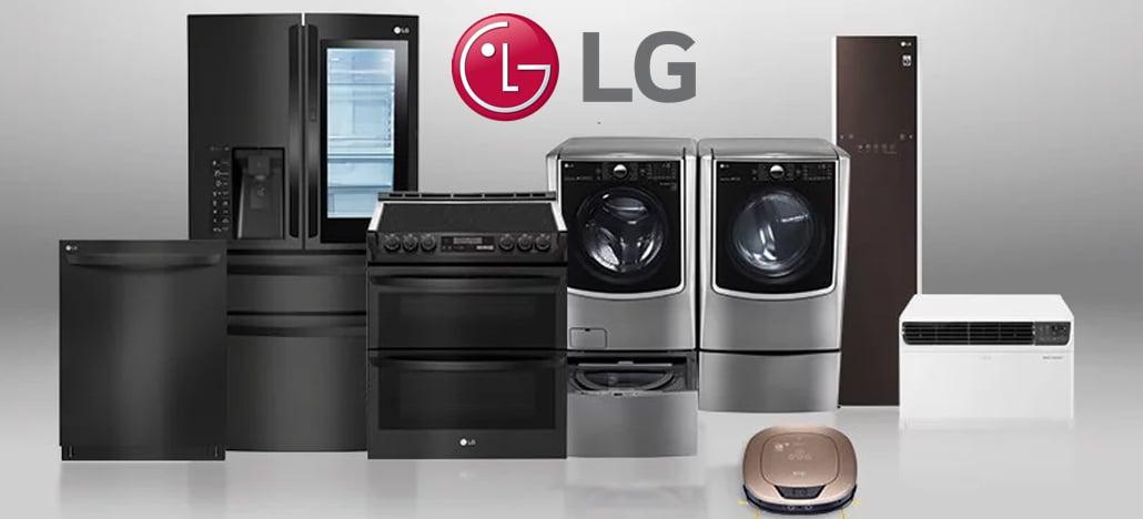 Casa conectada: LG anuncia seu chip AI para produtos Smart Home