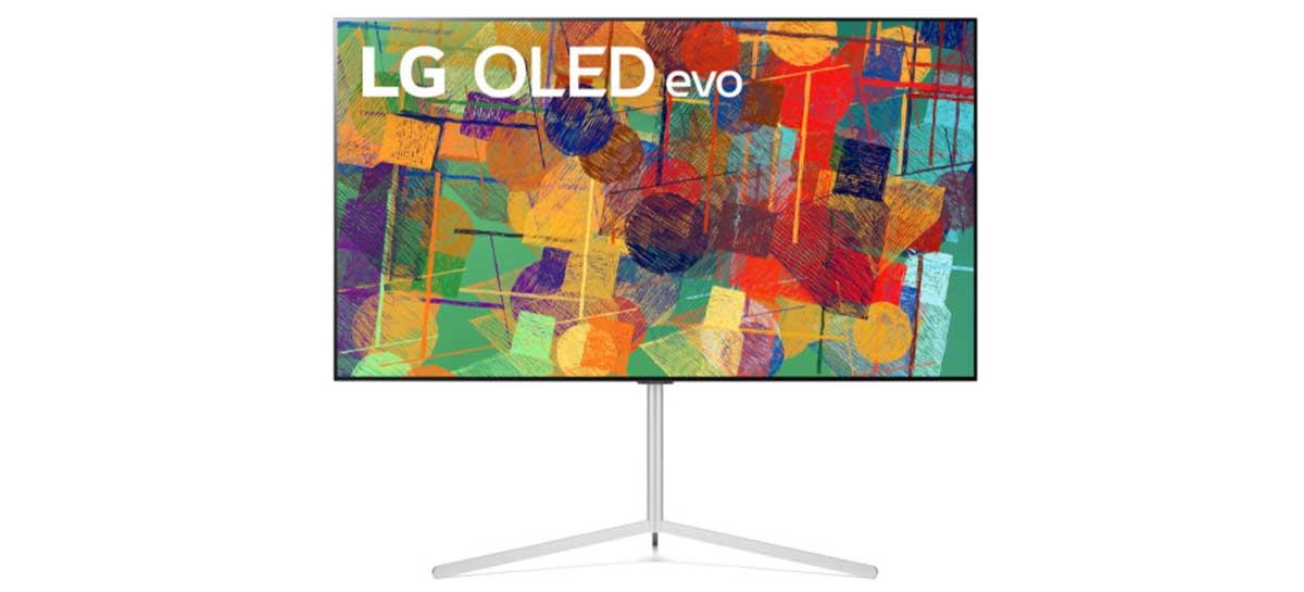 LG apresenta sua nova linha de TVs para 2021 com painéis OLED mais brilhantes