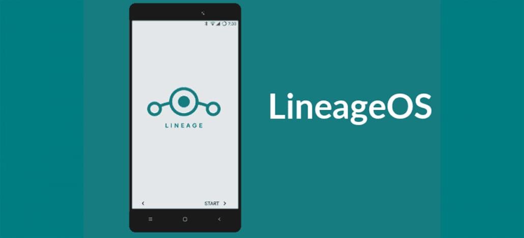 LineageOS está rodando em 1,8 milhão de aparelhos Android, segundo estatísticas