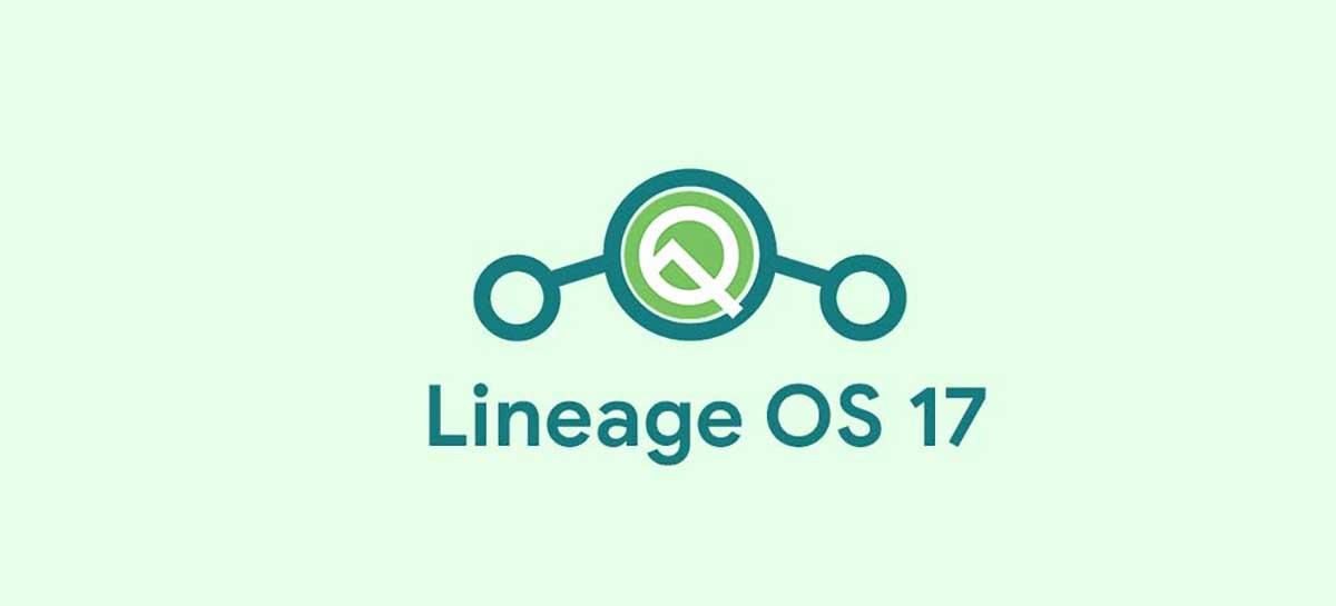 LineageOS 17.1 adiciona suporte para OnePlus, Samsung, Xiaomi e Motorola