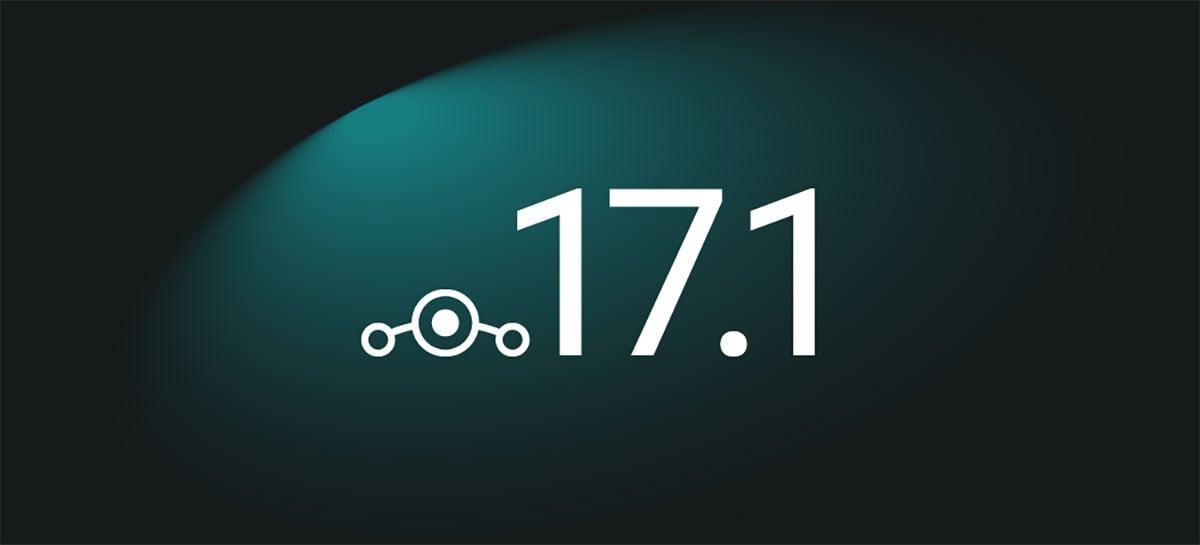 LineageOS 17.1 baseado em Android 10 já está disponível