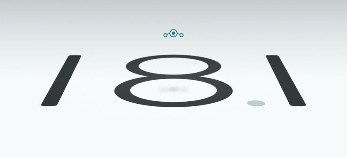 Baseado em Android 11, LineageOS 18.1 chega para 70 celulares diferentes