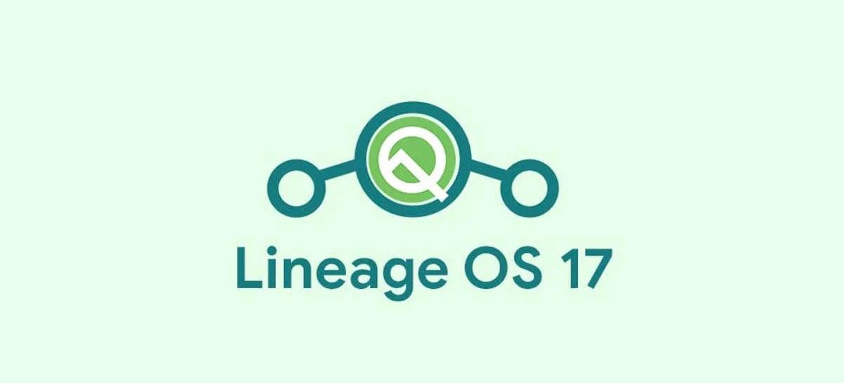 LineageOS 17 vai trazer o Android 10 para mais de 20 smartphones!