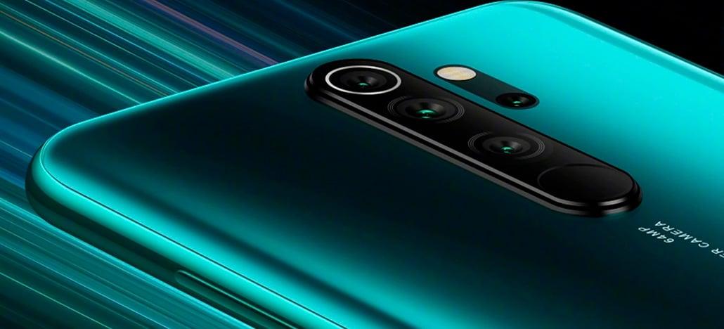 Redmi confirma chegada da linha Note 8 para o dia 29 de agosto