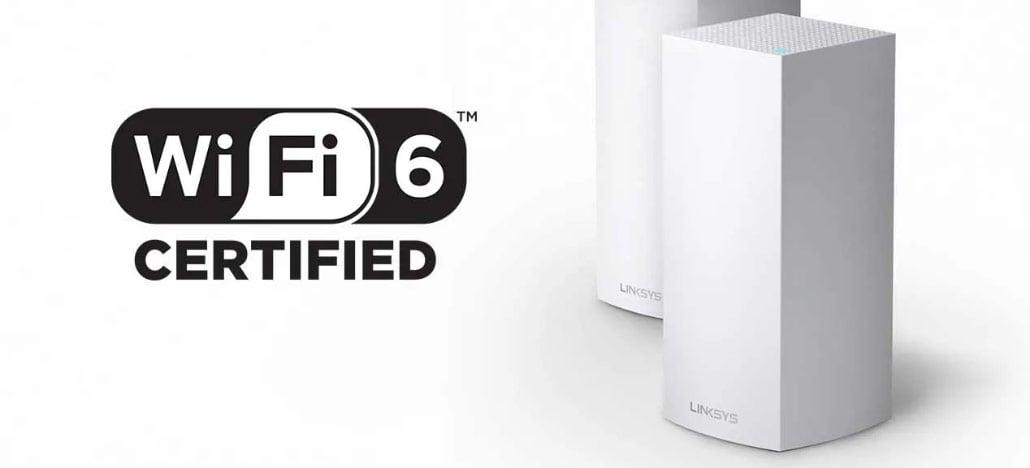 Linksys lança o Velop WiFi 6, compatível com tecnologia Mesh e conexão 802.11ax