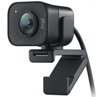 Logitech StreamCam Plus
