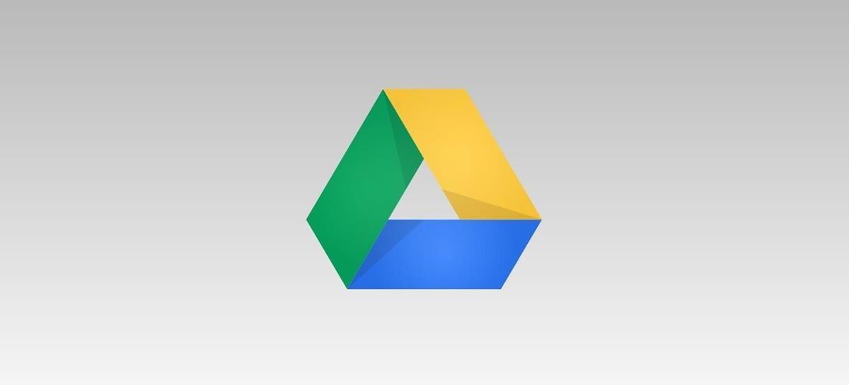 Google Drive para desktop possibilita a utilização de múltiplas contas; veja o que mudou