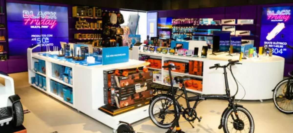 Multilaser anuncia 4 novas marcas e amplia ainda mais seu portfólio de produtos