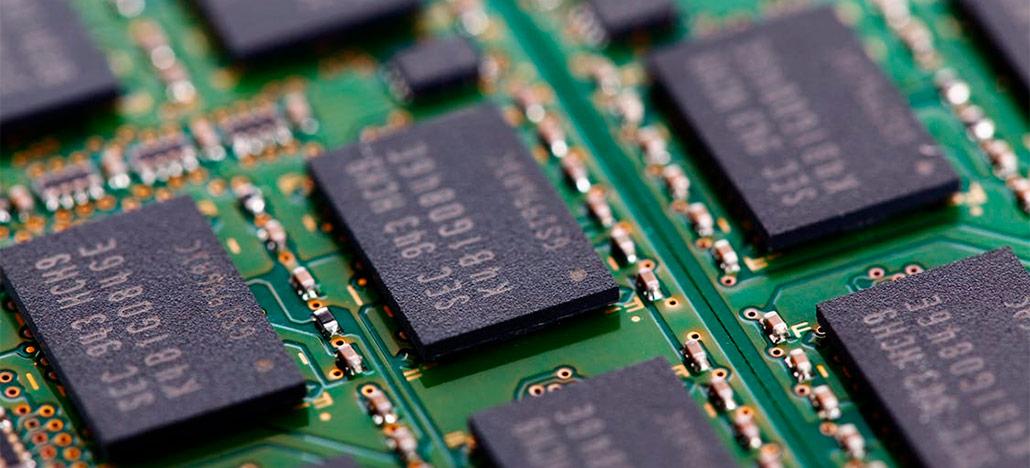 Nova geração LPDDR5 de memórias para smartphones é anunciada oficialmente