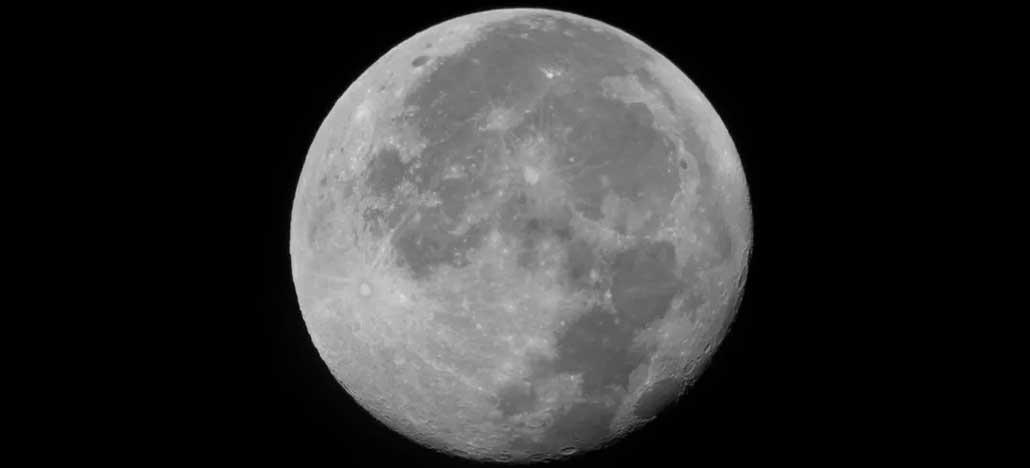 Sexta-feira 13 terá lua cheia pela primeira vez em quase vinte anos